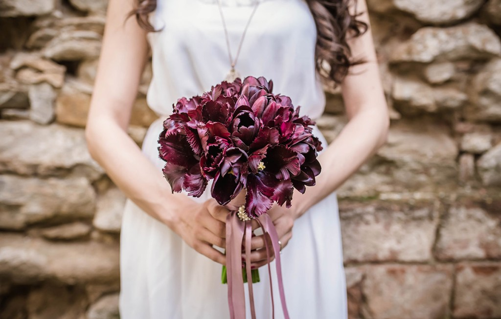 Choose Lush Fauna for all your wedding bouquets. Click here to see more information