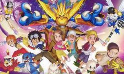 Episode 64 – Digimon The Movie