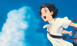 Episode 67 – The Girl Who Leapt Through Time