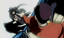 Episode 71 – Lupin III Episode 0 – First Contact