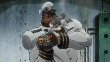 Let's Go JoJo! Episode 7 – Strength