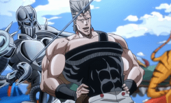 Let's Go JoJo! Episode 5 – Silver Chariot