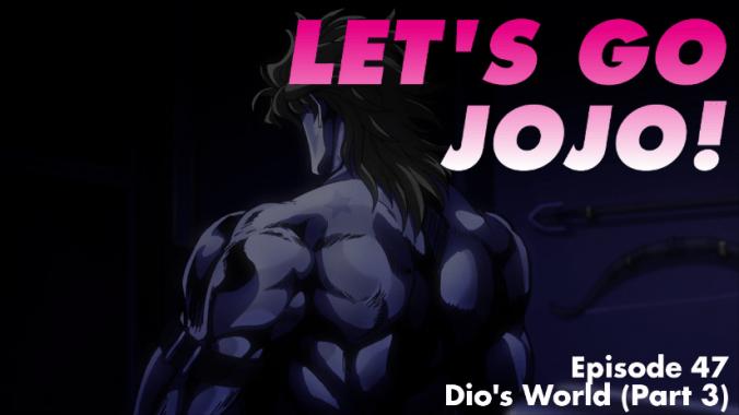 Dio's World