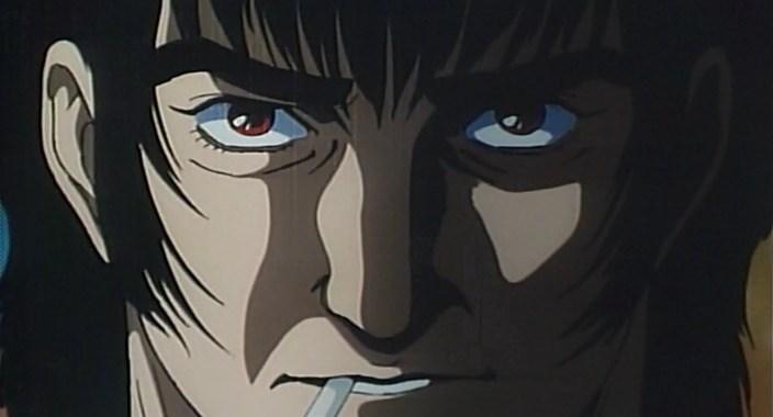 Goku Midnight Eye