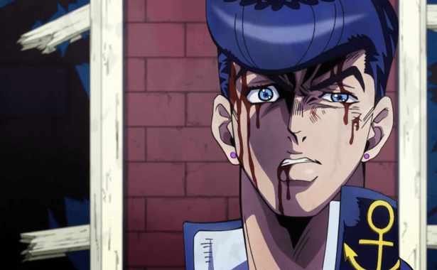 crazy diamond is unbreakable