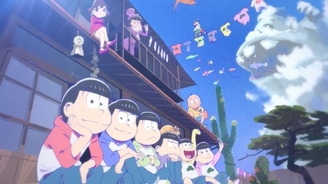 Episode 260 – Autumn Anime Preview