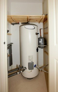 Why Is My Water Heater Leaking Learn 4 Common Causes Assured Comfort