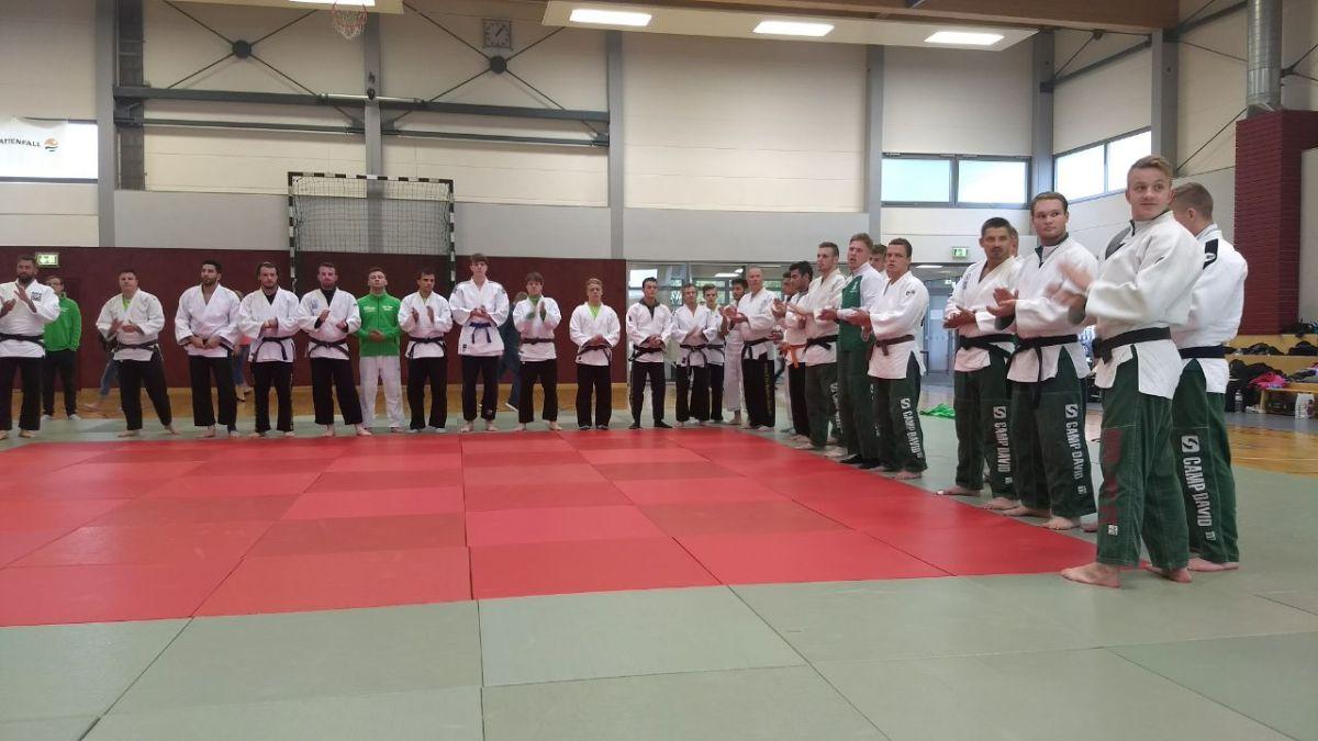 Judokas beenden Saison auf dem Treppchen