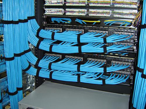 Category 5 Ethernet Wiring Diagram Ict Infra Netwerken Dynamx