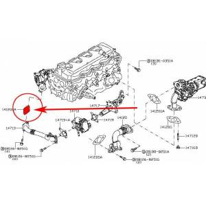2007 Nissan Navara Engine Diagram  Diagrams online