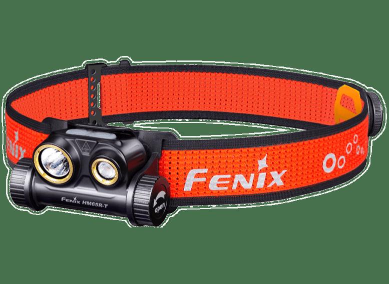Nabíjacia LED čelovka Fenix HM65R-T