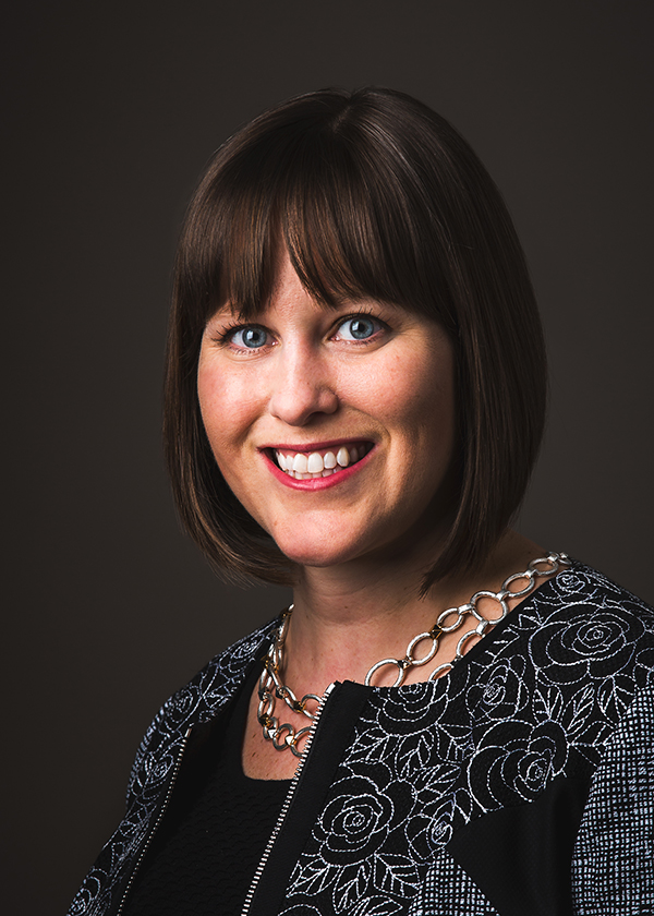 Holly Hicks, Controller at Dynasil Corporation of America.