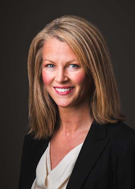 Patricia Tuohy, Vice President of Corporate Development