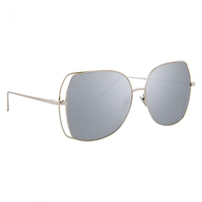 cc4affe22c29 Солнцезащитные очки LINDA FARROW 42000(3)-min