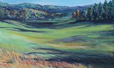 LK Glickman Golf Course