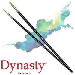 Dynasty Series 3610