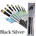 Black Silver by Dynasty