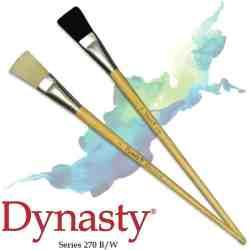 Dynasty 270 B/W Series