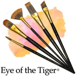 Eye of the Tiger by Dynasty