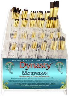 Mastodon by Dynasty Display Assortment
