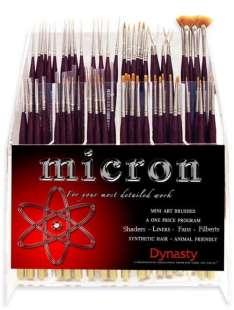 Micron Assortment A