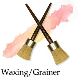 Waxing/Grainer by Dynasty