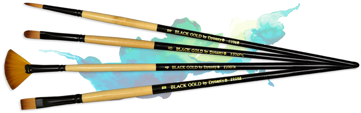 Black Gold by Dynasty