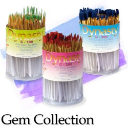 Gem Collection Canisters by Dynasty