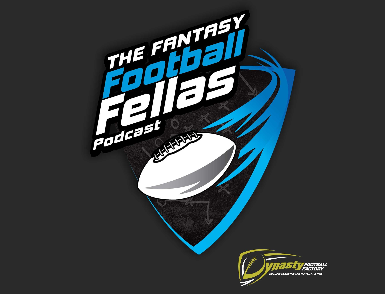 FF Fellas Podcast EP 85: Week 12 Recap & Waiver Wire - Dynasty ...
