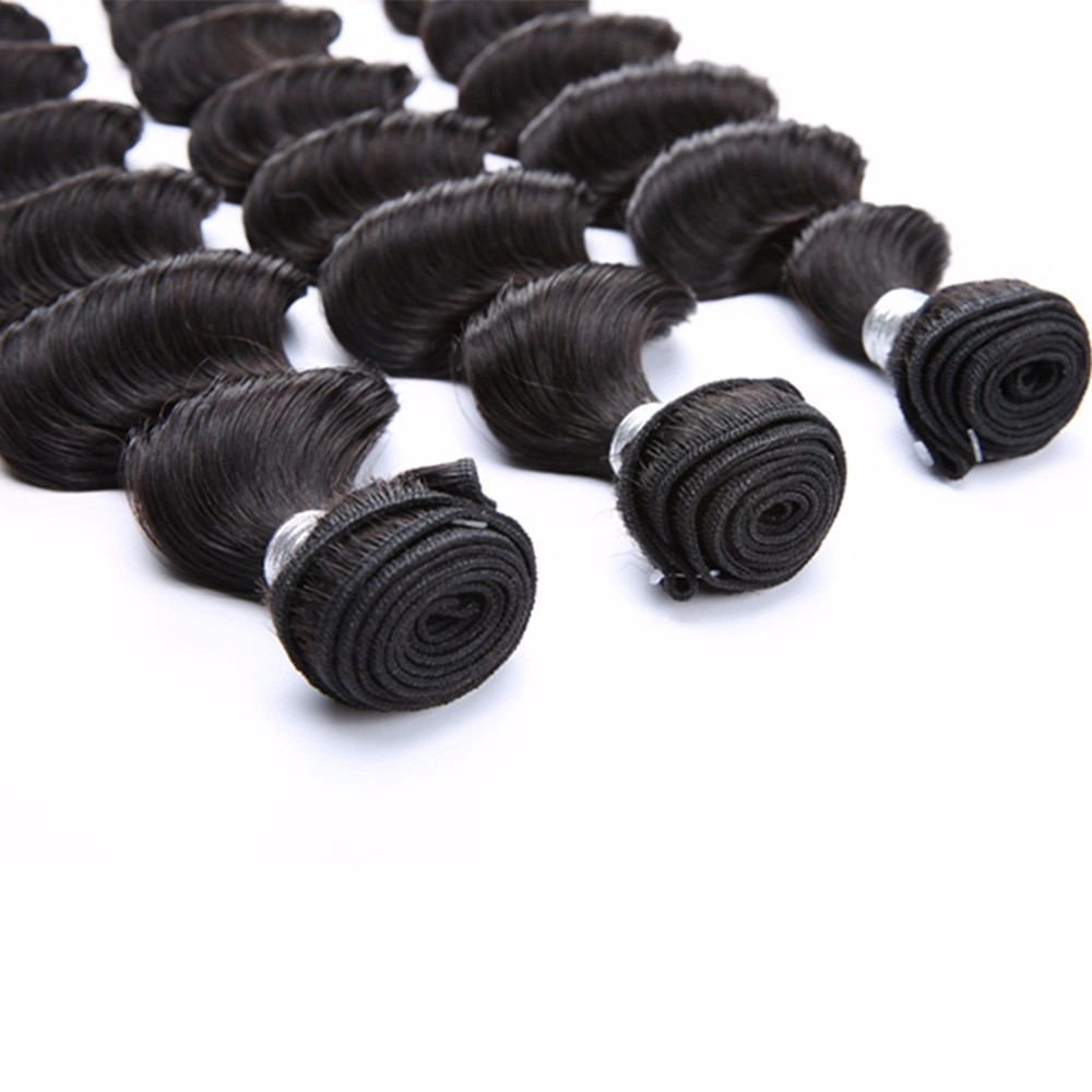Hair Extensions Boom, Where Did It All Start? , Burmese Loose Deep Wave , Loose Deep Wave Hair