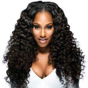 Brazilian Peruvian Human Hair Extensions Remy Hair Extensions