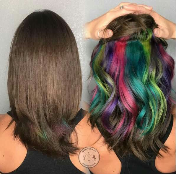 Trendy Hair Colors that are Office Appropriate
