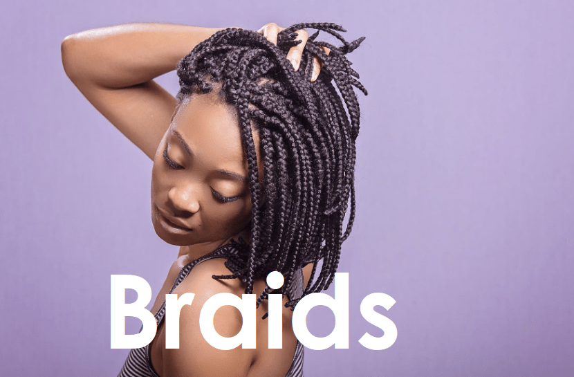 Are You Considering a Braid Installation? Check this out!