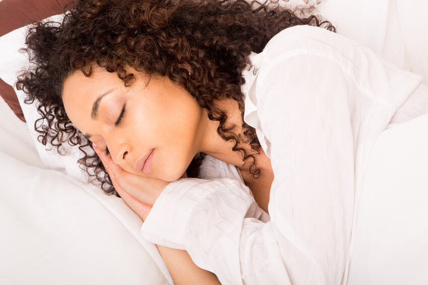 Sleeping in Your Hair Extension – Is it advisable?