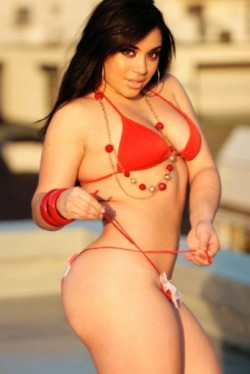 Latina Wednesday: Stephanie Caicedo