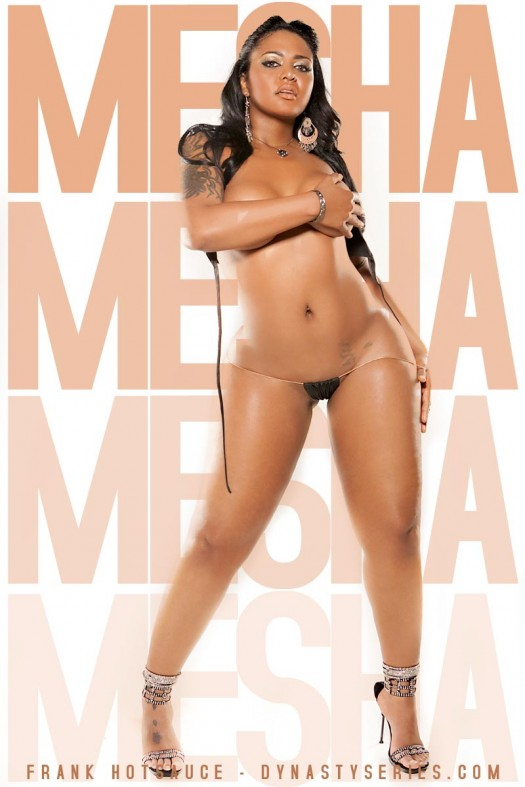 Mesha Seville: Worth the Wait - courtesy of Frank Hotsauce