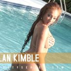 DynastySeries TV: Milan Kimble - Poolside - courtesy of Facet Studio