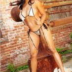 Tiffani B. is King-Mag Web Girl of the Weel