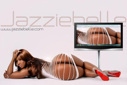 New Jazzie Belle Videos - courtesy of TheWizsDailyDose
