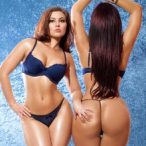 Pic of the Day: Stephy C and Scarlet Ryen - courtesy of Rho Photos