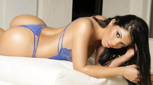 Pic of the Day: Suelyn - courtesy of IEC Studios