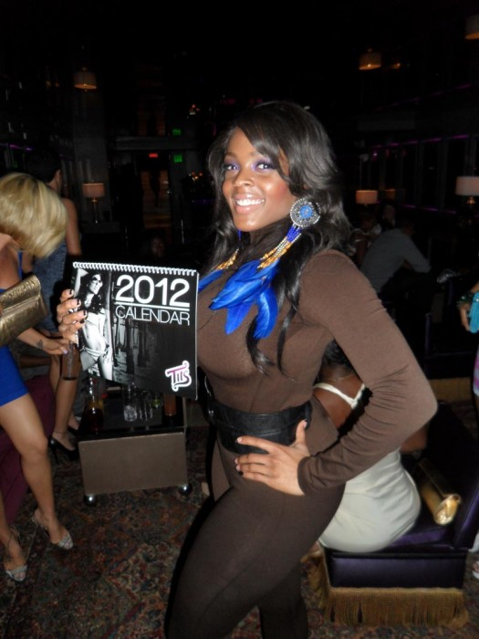 More Pics from Laeann Amos and T.I.T.S Brand Breast Cancer Awareness Charity Event