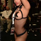 Abella Anderson at Exxxotica NY - courtesy of Jose Guerra