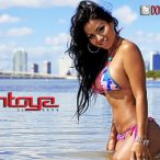 Introducing...Dolly Castro - courtesy of Mike Montoya and Arabelle Modeling