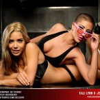Brittany Duet and Jessica Aedo: Double Your Pleasure - courtesy of IEC Studios and Club Play