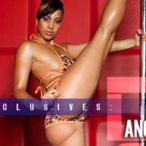 More of Angel: Pole Position - courtes of Frank D Photo and R Bar NYC