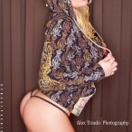 Heather Shanholtz: Blonde Moment - courtesy of Alex Tirado