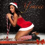 DynastySeries Christmas - More Pics of Yoncee: Candy Cane  - courtesy of Jose Guerra