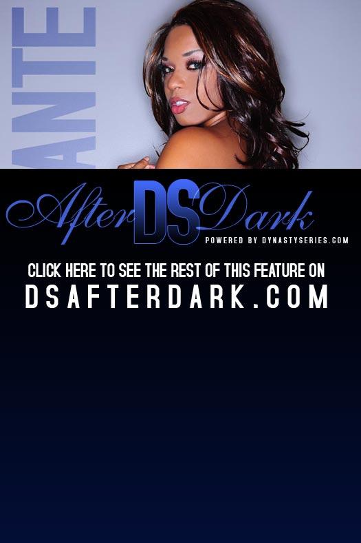 DSAfterDark.com: Britni Chante: Panties Are Opptional - courtesy of Maurice Chatman