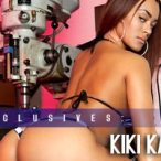 KikiKayo: Drill It - courtesy of Jose Guerra